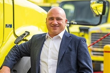 CEO Danny Ardellini
