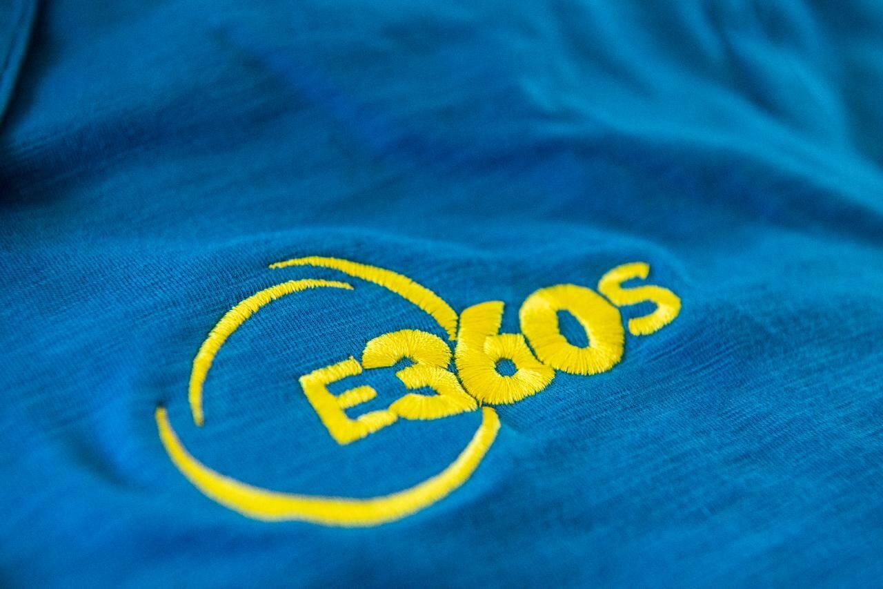 E360S Polo Logo