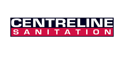 Centreline Sanitation Logo